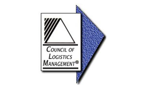 Council of Logistics Management Logo