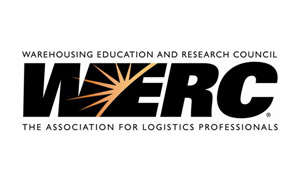 Warehousing Education and Research Council Logo